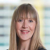 Emma Yates, Senior Associate, Irwin Mitchell
