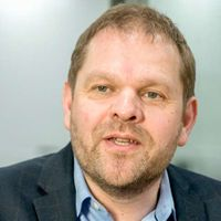 Rob Hornby, Managing Director, AlixPartners
