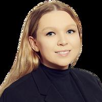Heather Kellam, Associate, Freshfields Bruckhaus Deringer