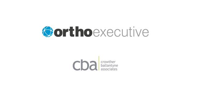 Orthoexecutive and Crowther Ballantyne Associates Merge to Provide Enhanced Specialist Executive Search and Recruitment Service featured image