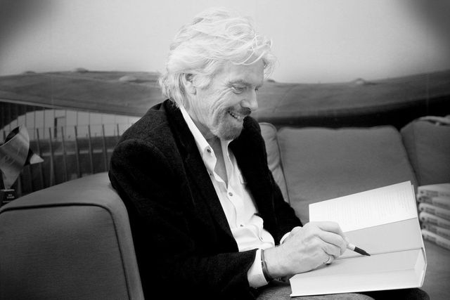 For entrepreneurs - from Richard Branson featured image
