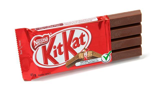 Breaking Point for KitKat? featured image