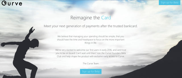 London Startup Curve Raises $2M From Notable Fintech Backers featured image