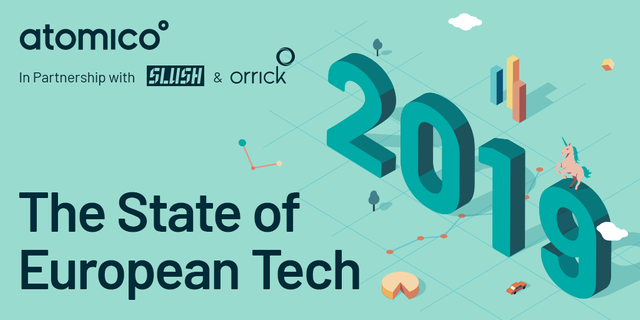 Top 10 in Tech Investments 2019 featured image