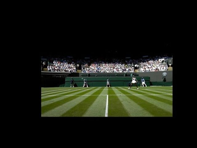 'Wimbledon: The Greatest Championships' - the virtual Wimbledon Experience - from Monday 29th June featured image