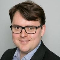 John Evison, Associate Partner, OC&C Strategy Consultants