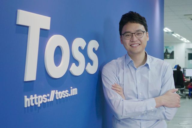 Toss raised $40 million bridge round from Sequoia China, Singapore's GIC featured image
