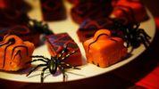 Scrummy Halloween party food ideas