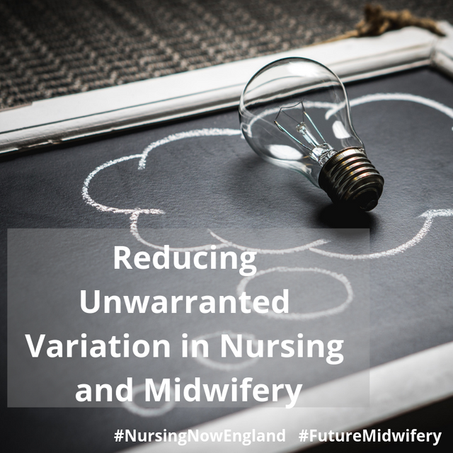 Tackling Unwarranted Variation in Nursing and Midwifery featured image