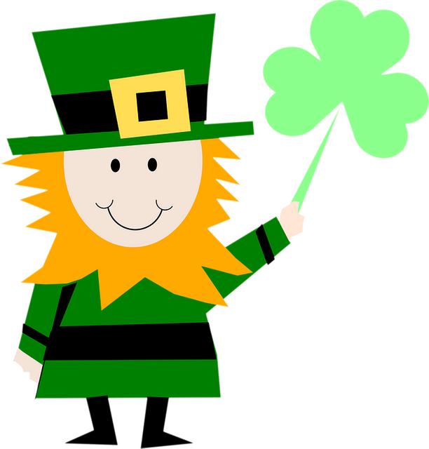 Luck of the Irish featured image