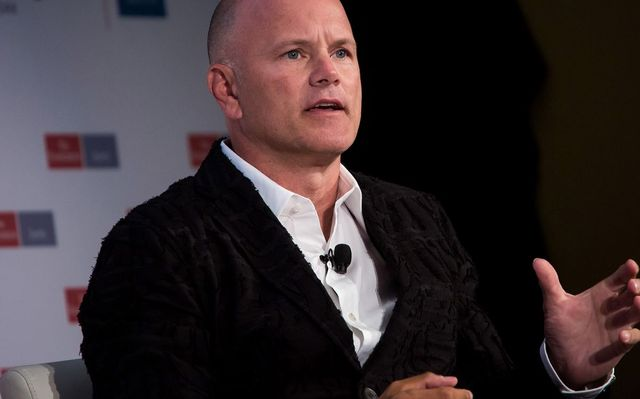 Mike Novogratz Wants to Build the Goldman of Crypto and List It in Canada featured image