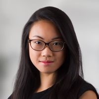Nancy Li, Corporate Lawyer, Clifford Chance LLP