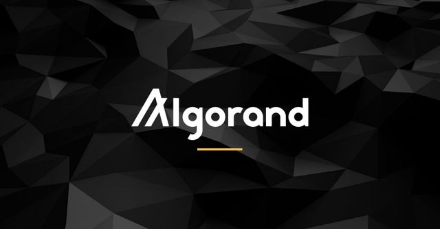 Algorand Foundation raises over $60M in token sale featured image