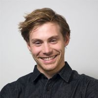 Ed Ventham, Insurance Broker, Cyber & Technology, Paragon Brokers
