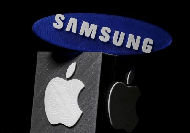 Samsung wins in Supreme Court against Apple featured image