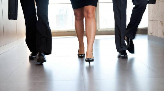 Égalité professionnelle homme femme. Y a encore du boulot ! featured image