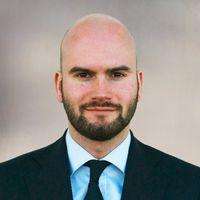 Casper Roex, Manager, EY-Parthenon