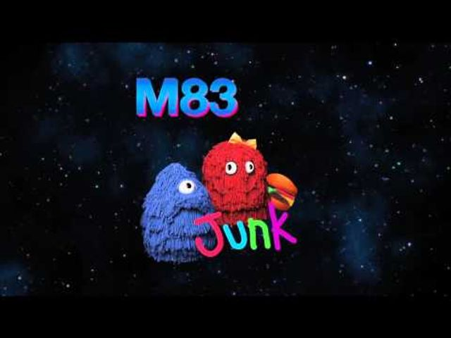 M83 - Go! featured image