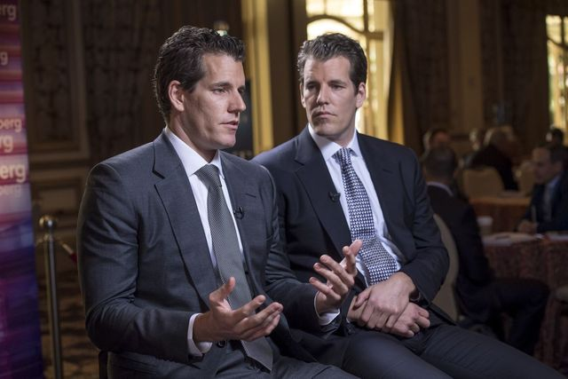 Winklevoss's Gemini obtains insurance for crypto-assets featured image