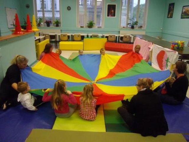 Une grande semaine pour la petite enfance: elle commence ce lundi featured image