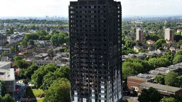 Rethinking Public Inquiries - learning from Grenfell featured image