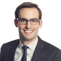 Benjamin Gianforti, Senior Associate, Freshfields Bruckhaus Deringer