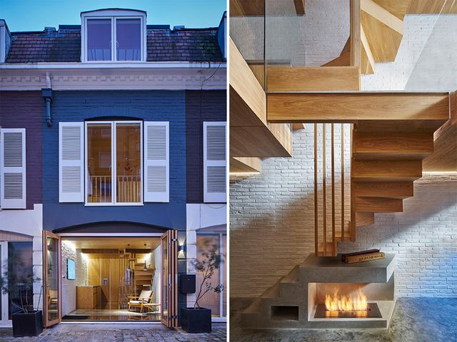 Let there be light - RIBA lists a luminous mews conversion featured image