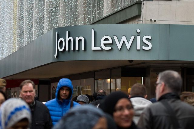 John Lewis considers renting spare retail space as serviced offices featured image