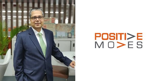 Abhishek Anand Joins Positive Moves Consulting As Partner featured image