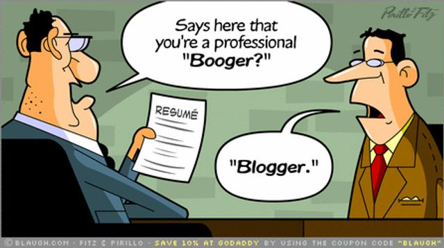 CV mistakes to avoid. Hilarious resume bloopers featured image