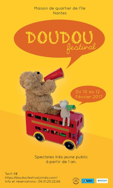 Doudou festival featured image