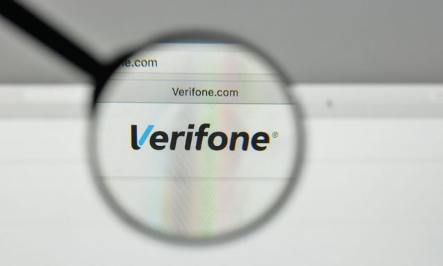 Verifone Goes Private For $3.4B featured image