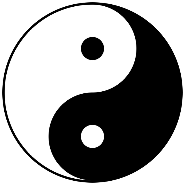 Yin and yang featured image