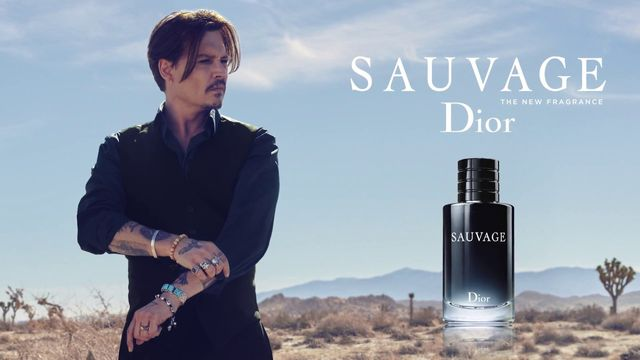 If Dior won't make Johnny Depp walk the plank, should the ASA send him to Davy Jones' locker? featured image