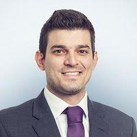 Alfredos Theodorakopoulos, Associate, Freshfields Bruckhaus Deringer