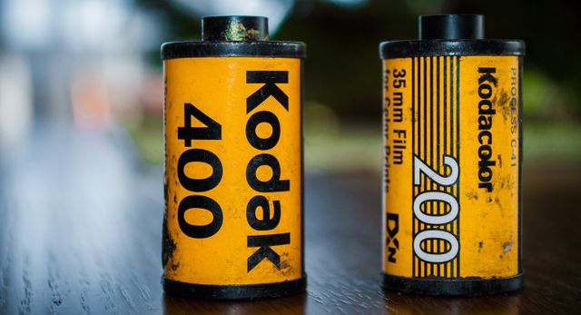 Kodak: Bankruptcy to Cryptocurrency featured image