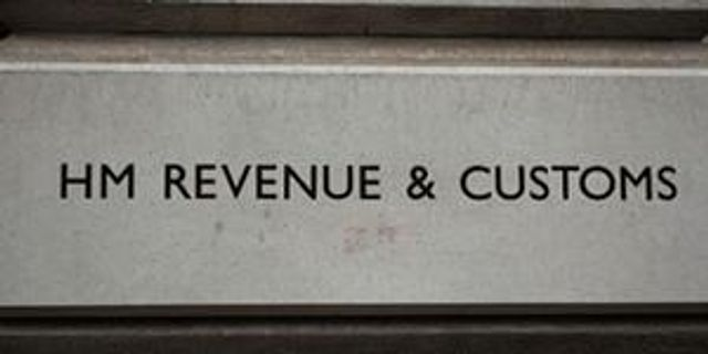 Smile please - you're on HMRC's radar featured image