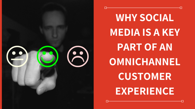 Is Social a part of your Omni-Channel Strategy, or is it just another place to advertise? featured image