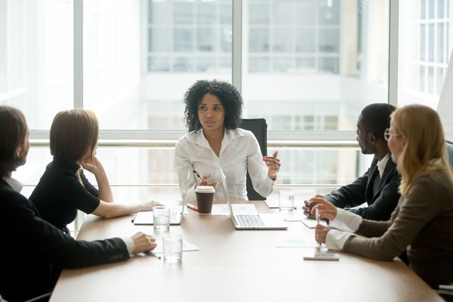 Women in the Boardroom... featured image