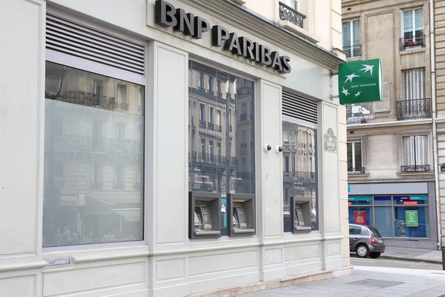 BNP Paribas: Blockchains Will Destroy or Rebuild Securities Services featured image