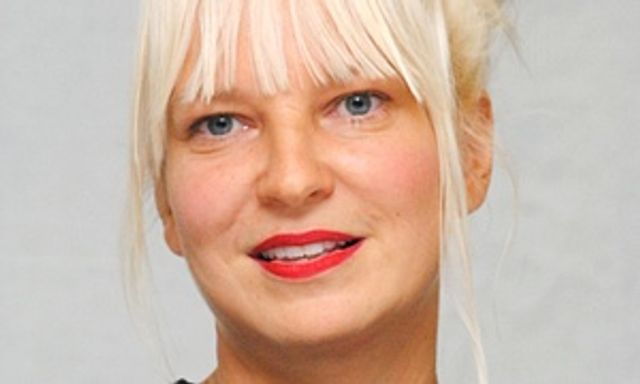 Sia is working on a film featured image