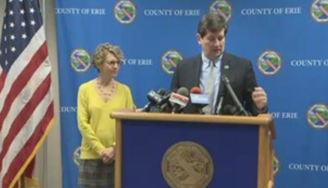 State and County Health Department Press Conferences on COVID-19 featured image