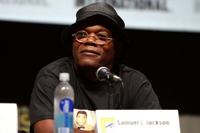 Don't be a Robot, be Samuel L Jackson (Sort of) featured image