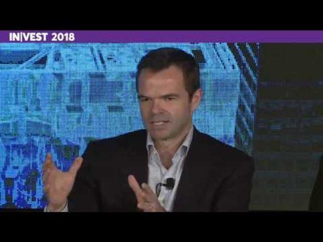MoneyLion's Jon Stevenson at InVest 2018 featured image