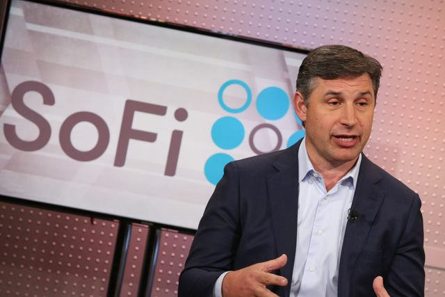 Fintech disruptor SoFi wants to become a national bank — again featured image