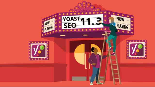 Yoast reminds us that sites below WordPress 5.2 may no longer be supported featured image