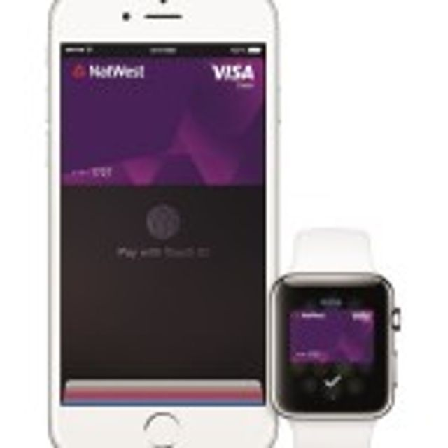 "Mobile payment revolution will ""take off faster in the UK than the US"" featured image"