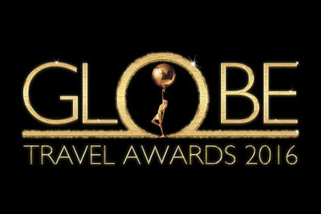Globe Travel Awards 2016 featured image