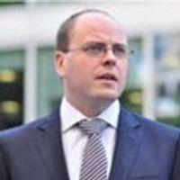 Stephen Farrell, Partner, Deloitte