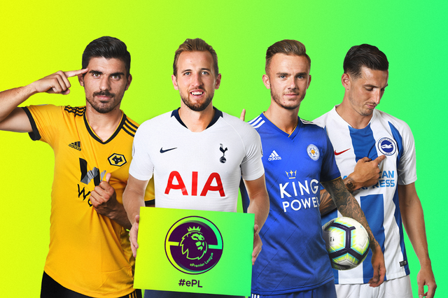 First Ever ePremier League Live Final Kicks-Off featured image